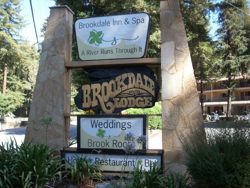 Brookdale Lodge Plans: New Ownership and Re-Opening - Bruce