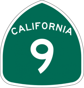 Highway 9 – Our Main Street