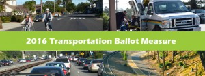 Transit Tax Measure