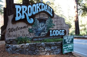 Brookdale Lodge Restoration Moves Forward